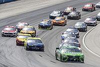 NASCAR seguirá sin prácticas y sin calificación en 2020