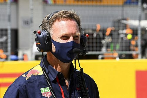 Horner expects quick resolution to Concorde stand-off