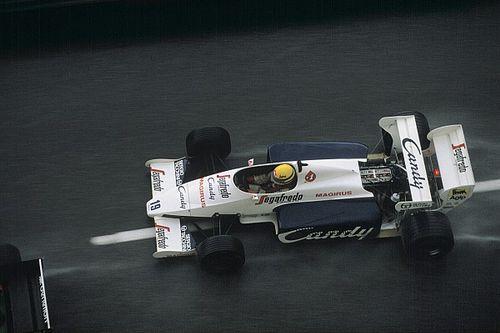 Ten maiden Formula 1 wins that got away