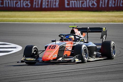فورمولا 3: فيسكال يتجاوز زينديلي في اللفة الأخيرة ويحصد فوزه الأول في سيلفرستون