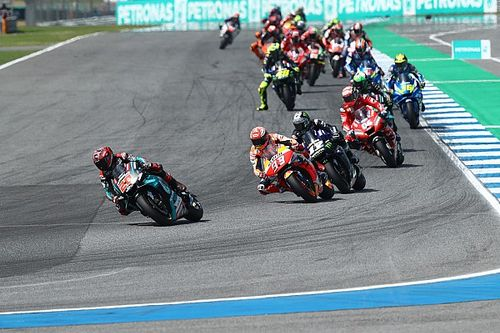 Thailand MotoGP round cancelled for second year in a row