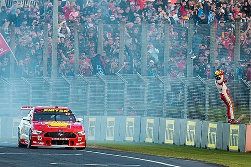 Pukekohe favourite to host Supercars in 2021