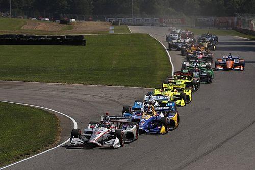 IndyCar adia etapa de Mid-Ohio por causa da pandemia de Covid-19