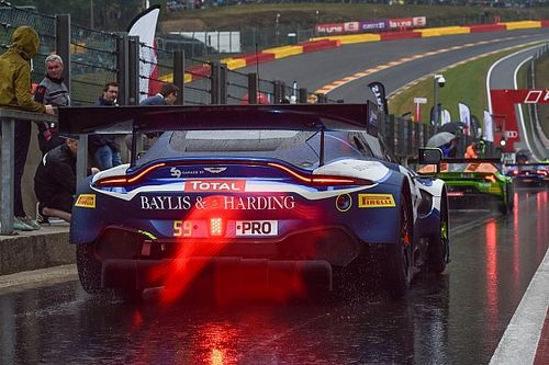 Madpanda, Garage 59 e 59Racing presenti in GT World Endurance Cup