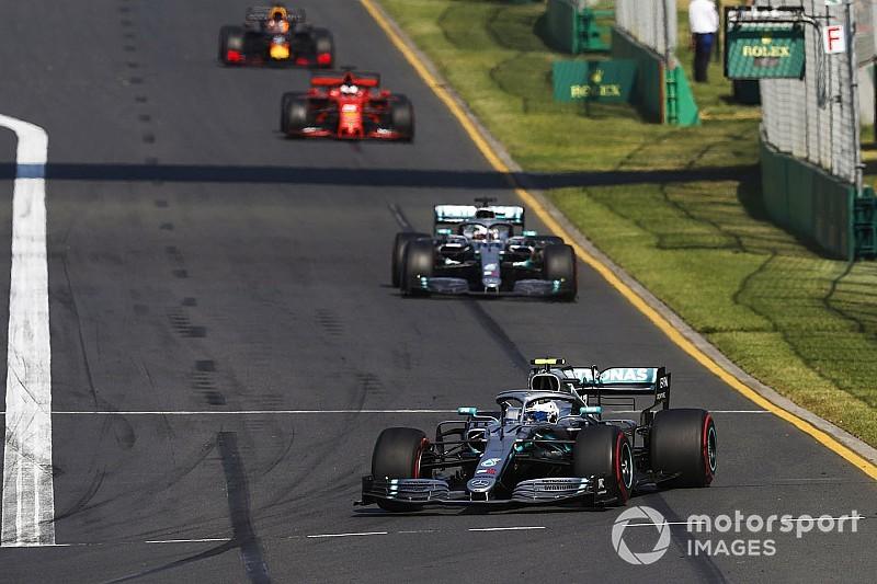 "Fastest lap point ""livened up"" Australian GP, says Brawn"