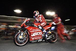 Ducati hakkındaki temyiz kararı haftaya verilecek