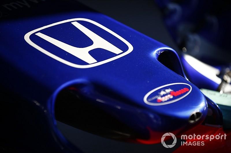 Honda, sekiz günlük testte