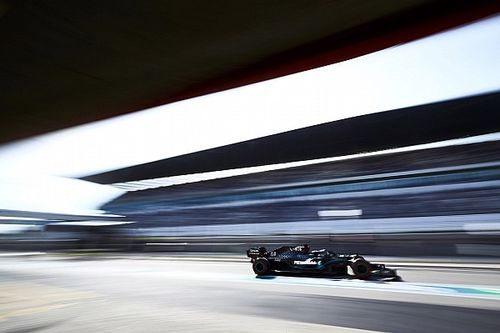 PÓDIO: Hamilton deixa Schumi para trás e chega à vitória 92; o debate sobre o agitado GP de Portugal