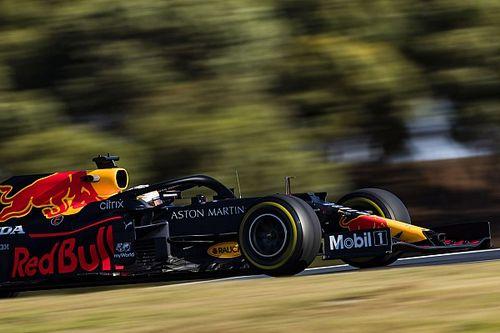 F1ポルトガルFP3速報:ボッタスがフリー走行3連続トップ。フェルスタッペン3番手