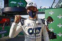 Oficial: AlphaTauri renueva a Pierre Gasly para la F1 2021