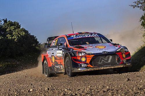 Supertest: un lettore copilota di Neuville sulla Hyundai WRC!