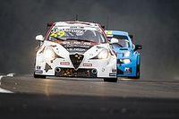 """Vernay ancora a punti con l'Alfa Romeo: """"Ho dato il 250%"""""""