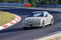 Nuova BMW Serie 2 Coupé, video e foto spia della trazione posteriore