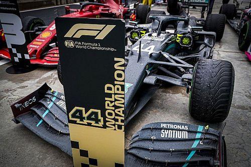 Хэмилтон не выступит на Гран При Сахира – кто же займет его место?