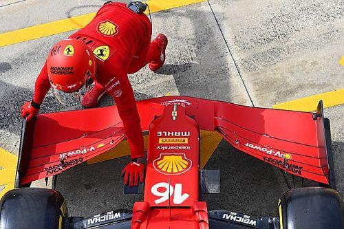 Ferrari: perché essere la terza forza non è una chimera
