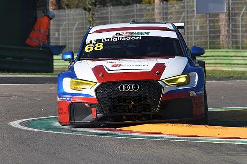 TCR Italy: Azcona vince Gara 2, Brigliadori e Imberti Campioni