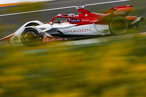 Dragon Penske set to commit to Formula E's Gen3 era