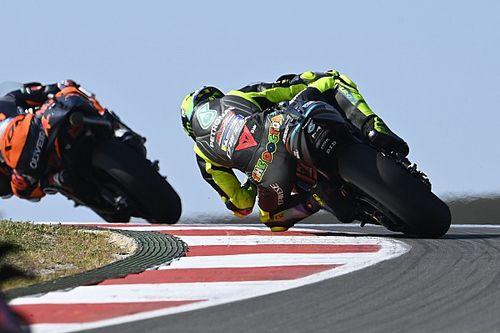 A qué hora es la carrera de MotoGP en Portugal hoy y cómo verla