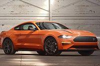 Az alacsony kereslet miatt elkaszálják Európában a négyhengeres Ford Mustangot