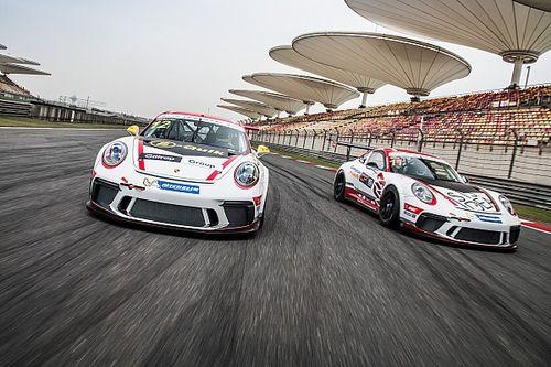 EBM to race in Carrera Cup Australia