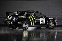 Ken Block Lelang Subaru WRX STI 2002 Miliknya