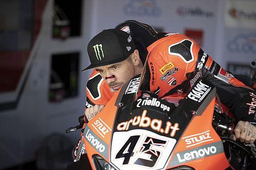 Scott Redding Kritisi Sikap Tim MotoGP terhadap Pembalap Tua