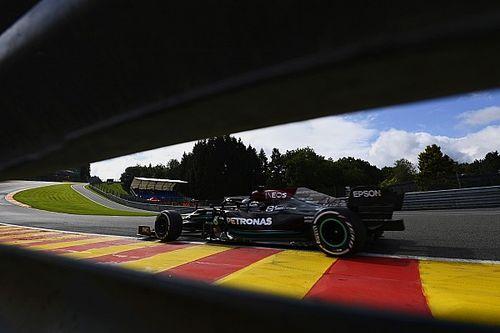 "Lewis Hamilton: ""Sie haben Eau Rouge ruiniert"""
