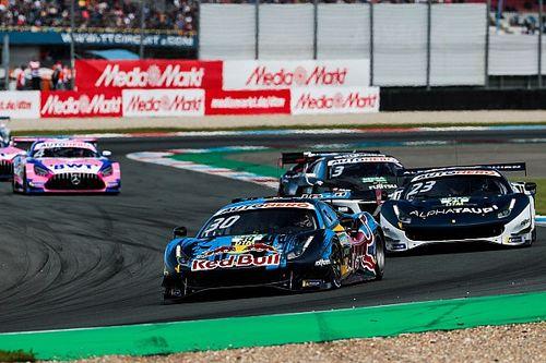 Voordeel Red Bull-Ferrari in DTM? Abt plaatst vraagtekens bij BoP
