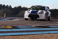 Bottas wins Paul Ricard-based rally
