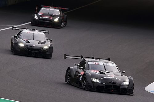 The final pieces of the Super GT silly season puzzle