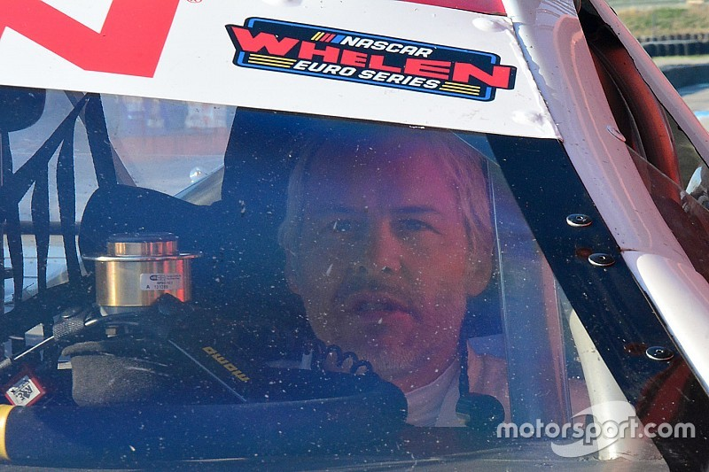 """Jacques Villeneuve: Zolder track debut will be """"important to me"""""""