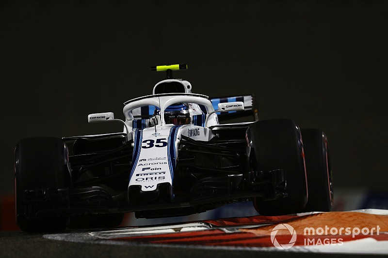 Sirotkin surprised by timing of