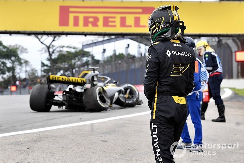 El nuevo sistema de respuesta a accidentes de la FIA debutó en el GP de Brasil