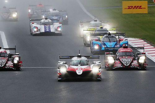 Отменили уже вторую крупную гонку в Японии. Ф1 следующая?