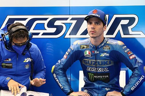 Mir doubtful he can win MotoGP French GP amid Suzuki struggles