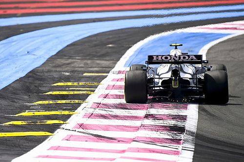 Paul Ricard kerbs unchanged despite F1 teams complaints