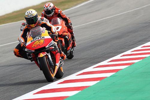 Espargaro says Honda MotoGP troubles mirror early KTM years