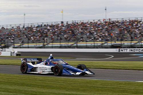"""Palou se acerca al liderato: """"Una carrera puede cambiar todo en el campeonato"""""""