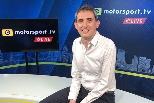 Nowy dyrektor Motorsport.tv