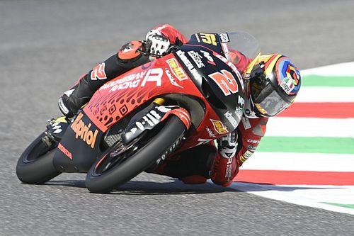Moto3カタルニア初日:ロドリゴが初日総合トップ。日本勢は佐々木歩夢が5番手最上位に