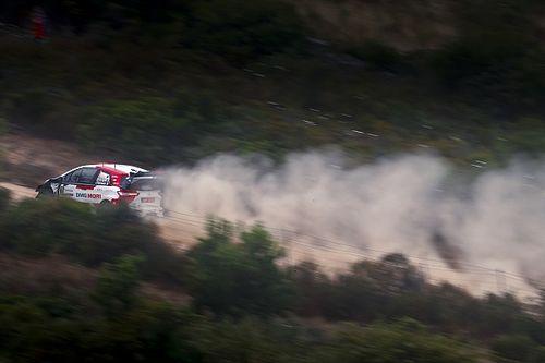 Autosport Podcast - WRC Rally Sardinia Review
