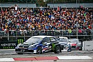 Latvia World RX: Kristoffersson closes in on title with win