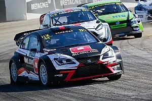 Rallycross-WM für Timo Scheider auch 2019