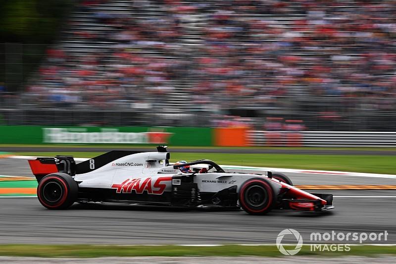 Las ruedas de Mercedes generan esperanza en Haas antes de la apelación