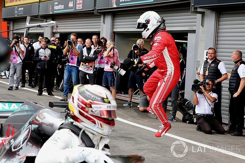Ferrari: la prima vittoria del dopo Marchionne ci regala una Rossa inossidabile