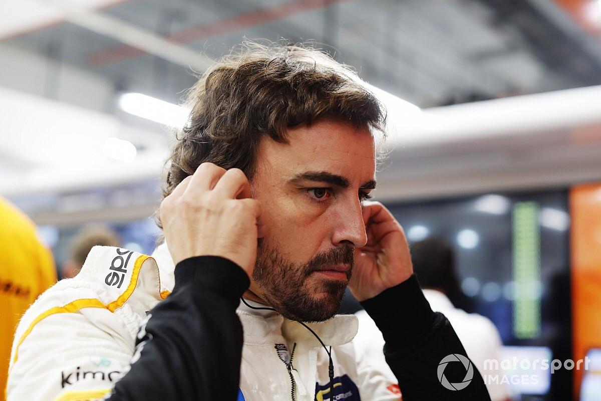 Alonso végig ott állhat a McLaren mellett - a visszatérést sem zárhatjuk ki