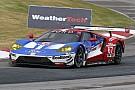 Ford GT здобуває третю поспіль перемогу у класі GTLM