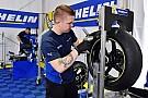 Balap motor listrik Moto-e pakai ban Michelin