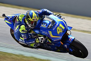 MotoGP Analysis Analysis: Why electronics remain Suzuki's Achilles' heel