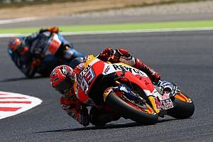 MotoGP Qualifying report Catalunya MotoGP: Marquez sets stunning pole in Barcelona